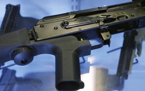Trump Imposes Ban on Bump Stocks