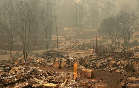 Lawsuit Blames California's Deadliest Wildfire on Faulty Transmission Tower