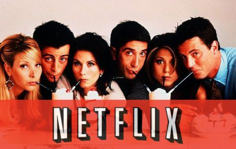 "Netflix ""Friends"" Will Keep Streaming Throughout 2019"