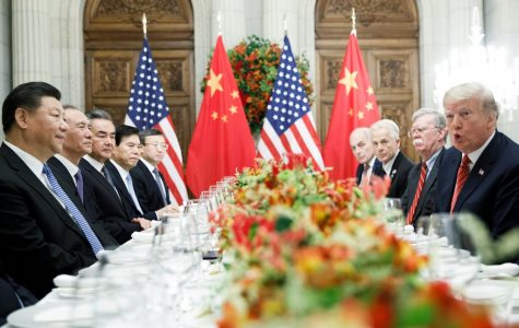 China Trade: Trump and Jinping Agree to 90-Day Ceasefire in Trade War