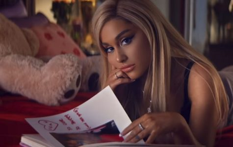 Ariana Grande's New 'Thank U, Next' Music Video Breaks Record