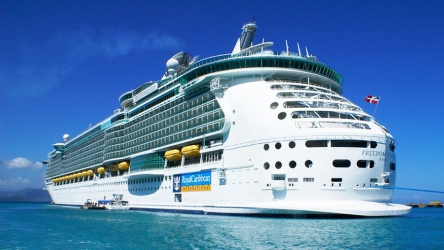 Cruise Returns Early After Norovirus Outbreak