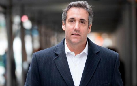 Michael Cohen, President Trump's former personal attorney to testify before the House.