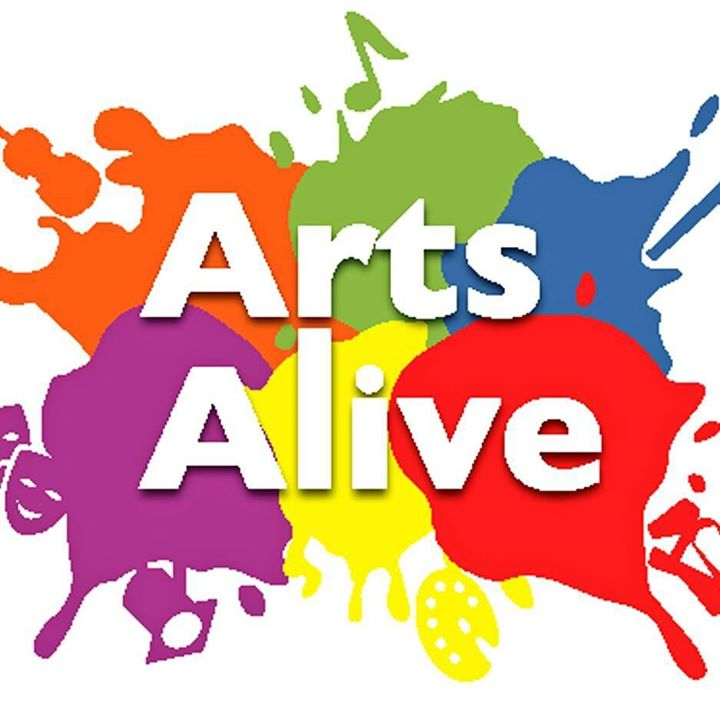 Arts Alive Application Extended!