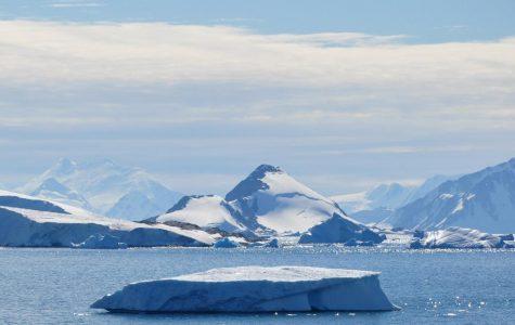 Antarctica is Increasingly Losing More Ice