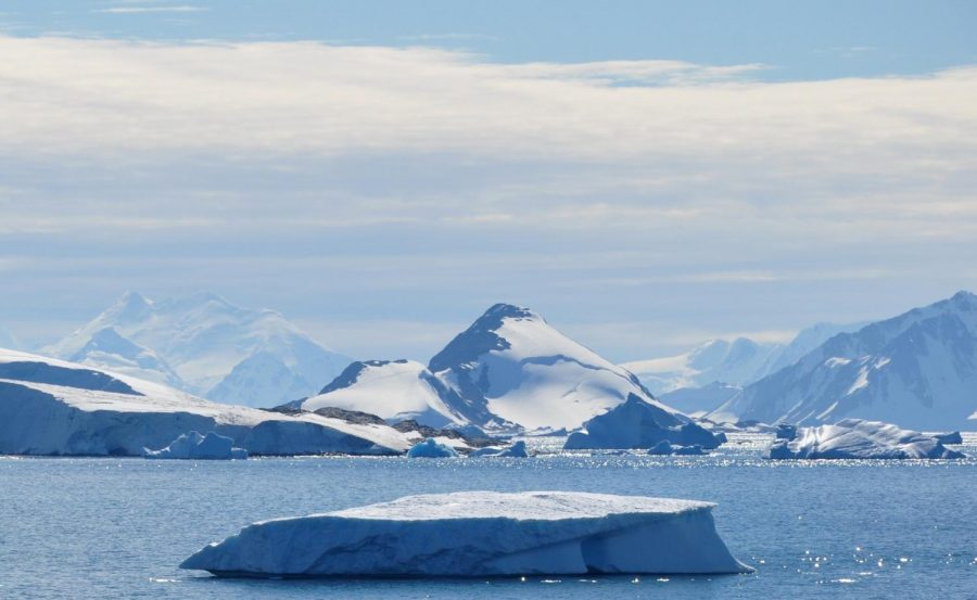 Antarctica is Increasingly Losing More Ice
