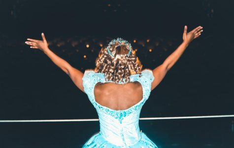 Brittney Johnson Makes History as Wicked's First Black Glinda