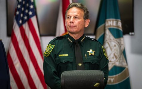 Fate of Parkland Sheriff To Be Determined
