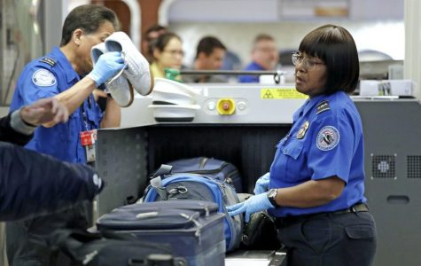 Hundreds of TSA Workers Call Out Sick Following Government Shutdown