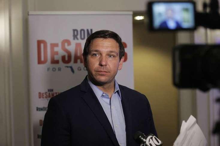 DeSantis to Eliminate Common Core from Florida Schools
