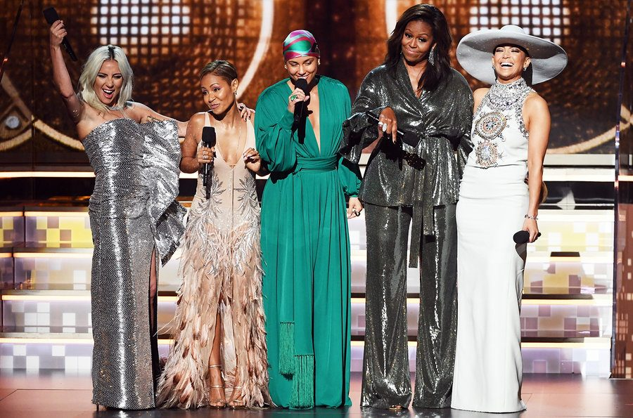 Highlights from the 2019 Grammy Awards