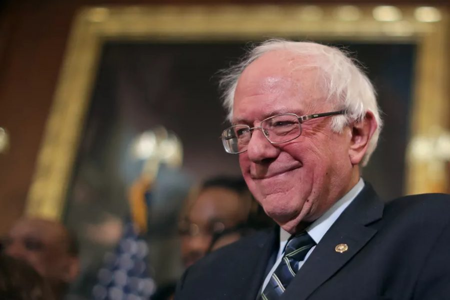 Bernie Sanders and an Increasingly Fractured Democratic Party