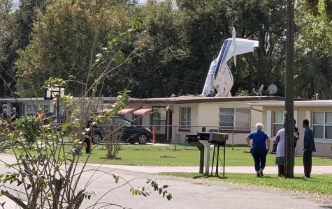 Plane Crashes into Florida Home, Killing Flight Instructor