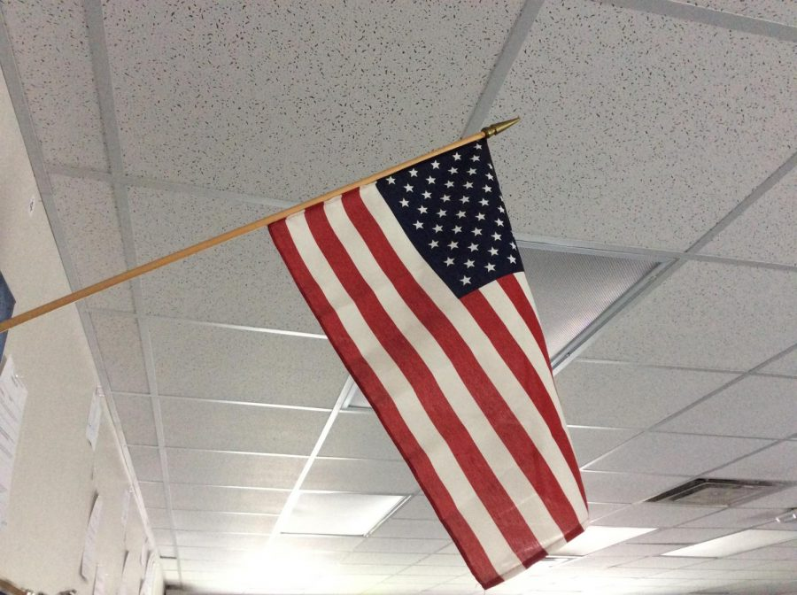 The+American+Flag.