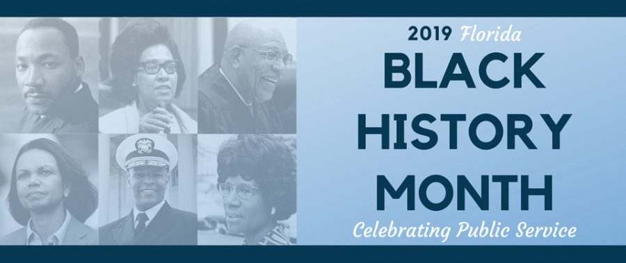 florida black history month 2019