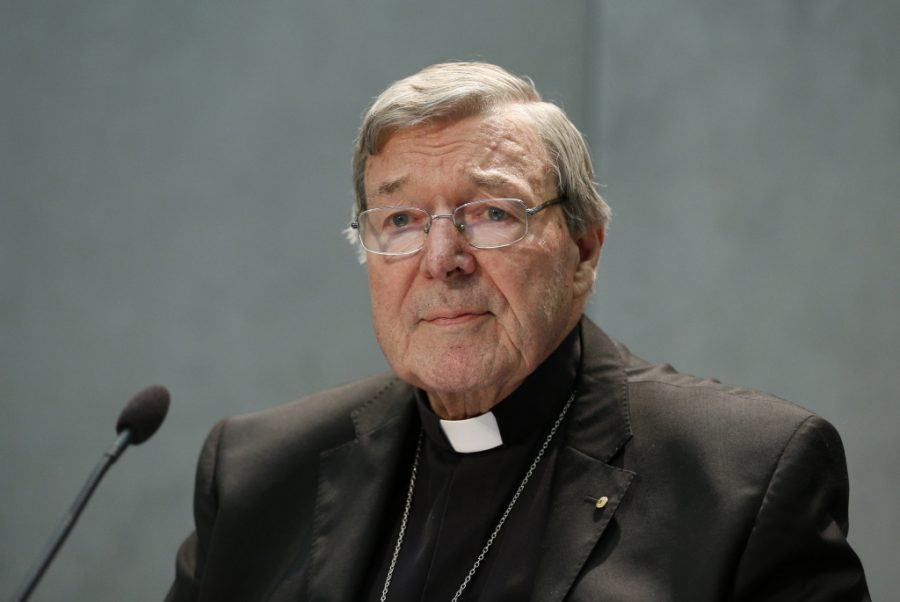 Vatican Treasurer, George Pell, Becomes Highest Convicted Official of the Catholic Church.