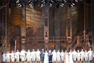 Hamilton at the Dr.Phillips Center in Orlando: Review