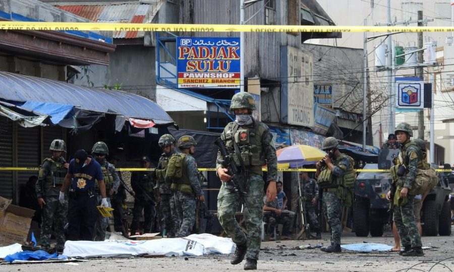 Church+Bombing+in+the+Philippines+Leaves+20+Victims+Killed