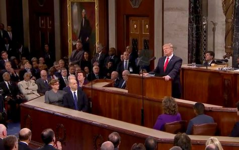"""Greatness or Greatness"": Key Issues Addressed in the SOTU"