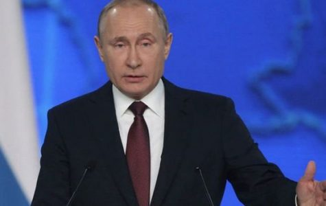 Putin Threatens U.S. With Nuclear Missiles