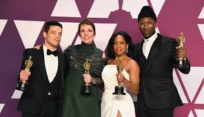The 2019 OSCARS