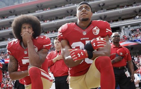 Colin Kaepernick and the NFL Settle Collusion Case