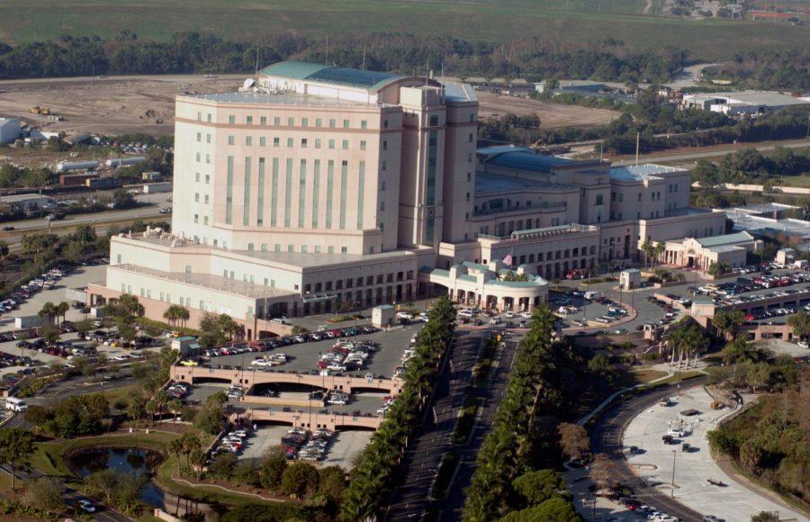 West Palm Beach V.A Medical Center