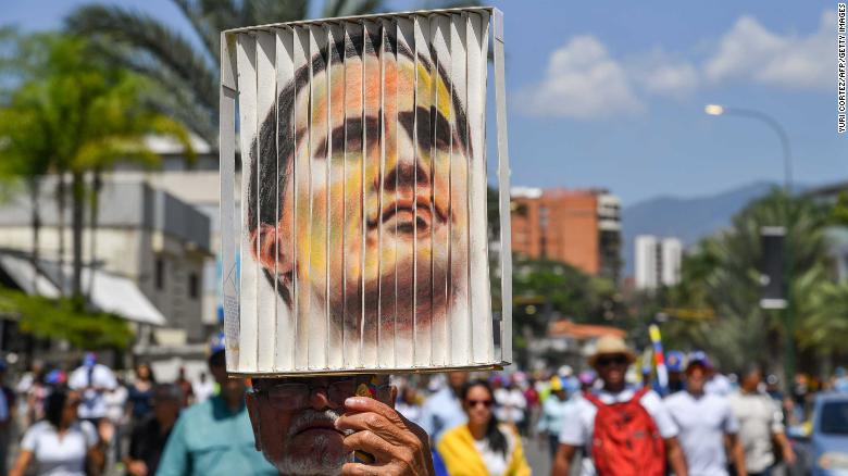 Juan Guaidó Plans a Return to Venezuela