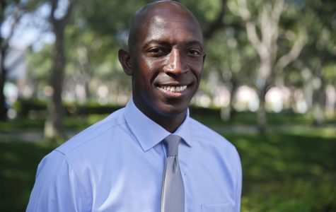 Florida Mayor Wayne Messam Announces Presidential bid