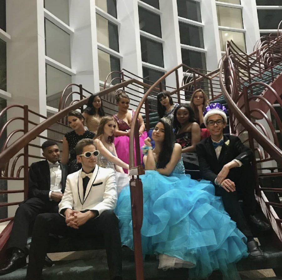 Get Ready for Prom 2019