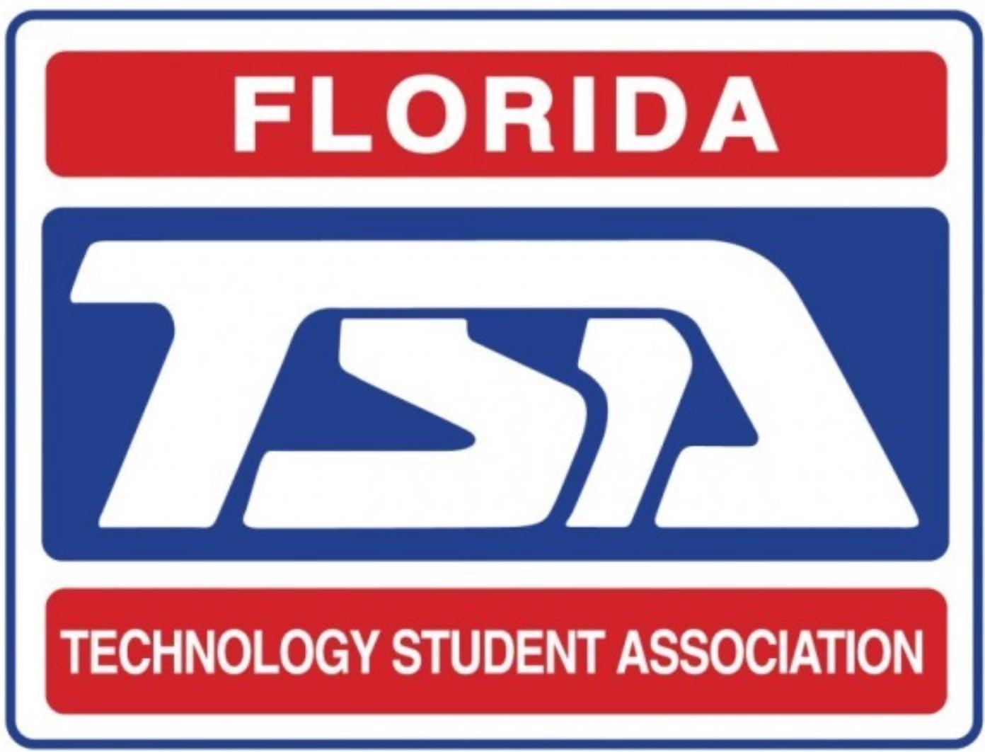 The Florida TSA Logo