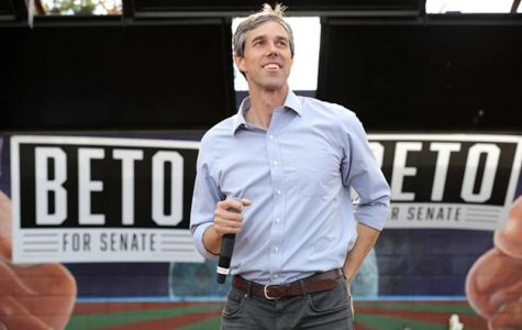 Beto O'Rourke Announces 2020 Presidential Run