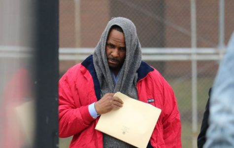 R. Kelly's Get Out of Jail Free Card