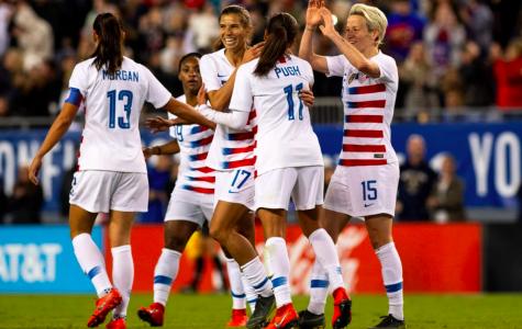 When Will Women Escape Gender Discrimination in Sports?