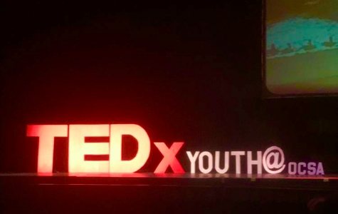 TEDxYouth@OCSA: a Great Success