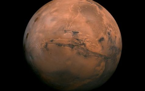 NASA Announces the First Person to go to Mars Will Most Likely be a Woman