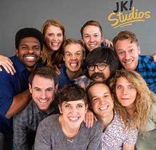 All members of JK! Studios.