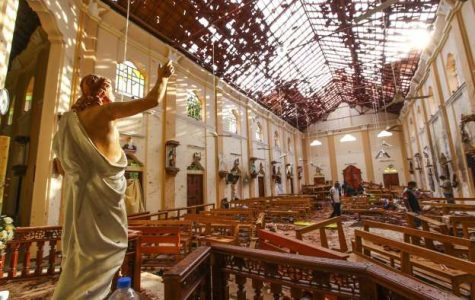 Sri Lanka Devastated by a Series of Terror Attacks on Easter
