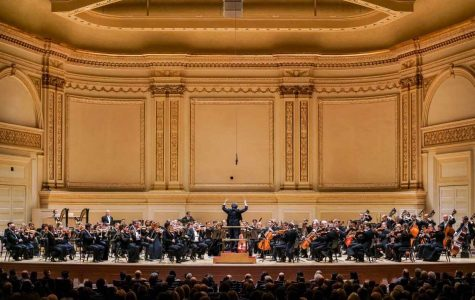 Symphony Orchestra Will Be Performing at Carnegie Hall This Summer