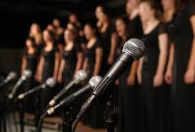 The Florida Vocal Association MPA, held in North, Central and South Florida.
