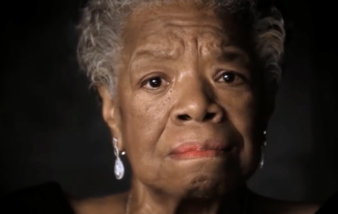 New Video of Maya Angelou Resurfaces and Sparks Debate About Respect