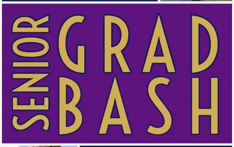 OCSA's Class of 2019 GradBash