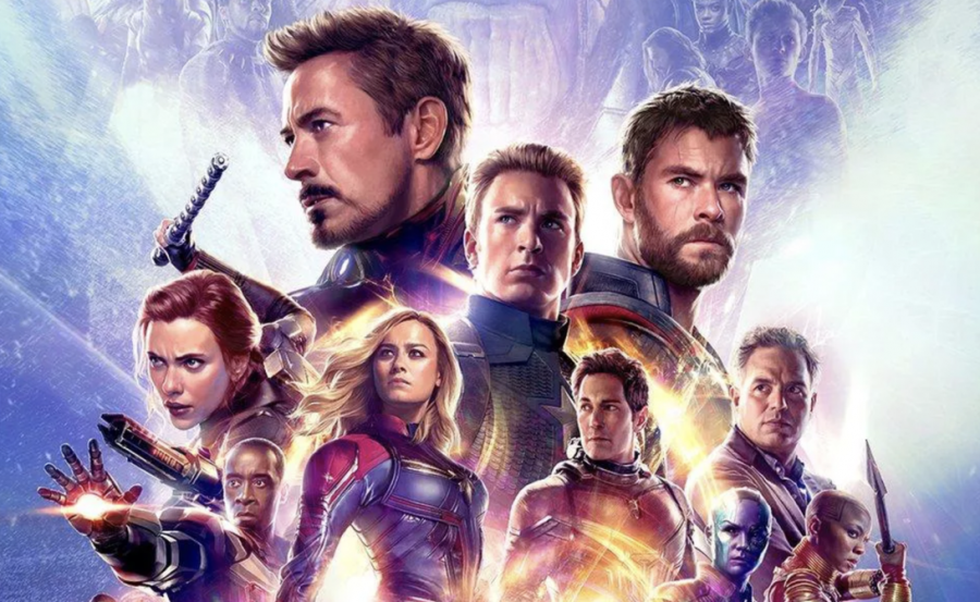 Avengers: Endgame Shatters Records and Hearts