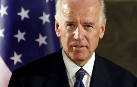 Biden Announces 2020 Run