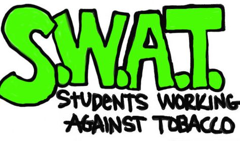 SWAT Week: More than Just Tobacco