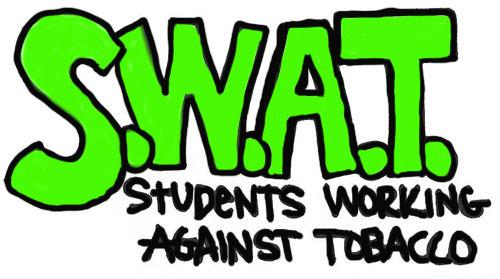 SWAT Week: More than Just Tobacco
