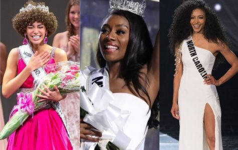 Black is Beautiful: Miss America, Miss Teen USA, and Miss USA Are All Black Women for the First Time