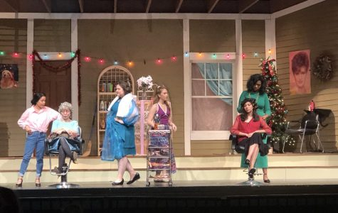 OCSA's 'Steel Magnolias': Review