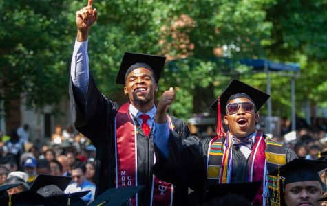 Morehouse College Surprise: Student Loans Paid
