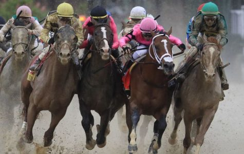 Kentucky Derby Race Horse 'Maximum Security' Gets Disqualified